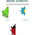 Spring-Symmetry-Level-3